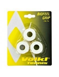 VOLKL Overgrip Biofeel x3