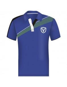 VAIRO Polo Tour Azul