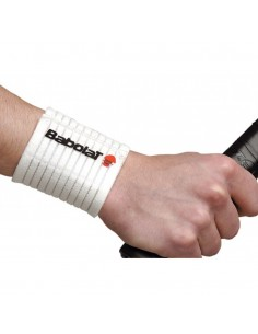 BABOLAT Muñequera Strong Wrist