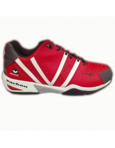 VARLION V-Advanced Man Rojo/Blanco