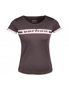 VARLION Camiseta Original Gris