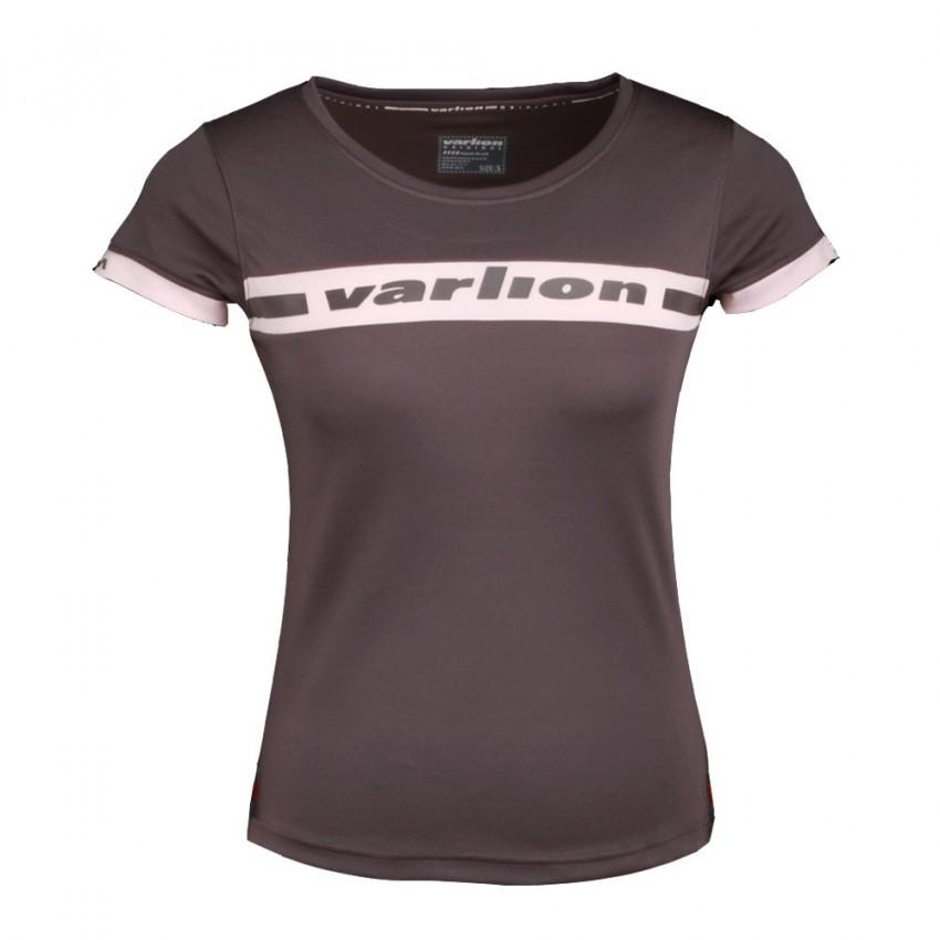 VARLION Camiseta Original Gris
