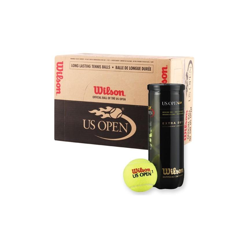 WILSON US Open Cajón 24 Botes B3