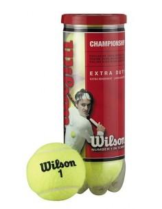 WILSON Championship Bote B3
