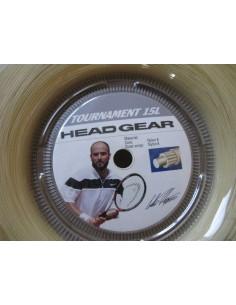 HEAD Gear Tournament 200 Mts.