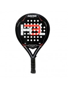PADDLE RACKET HBL SIDERAL