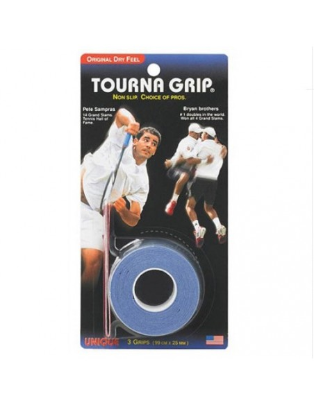 TOURNA Grip x 3