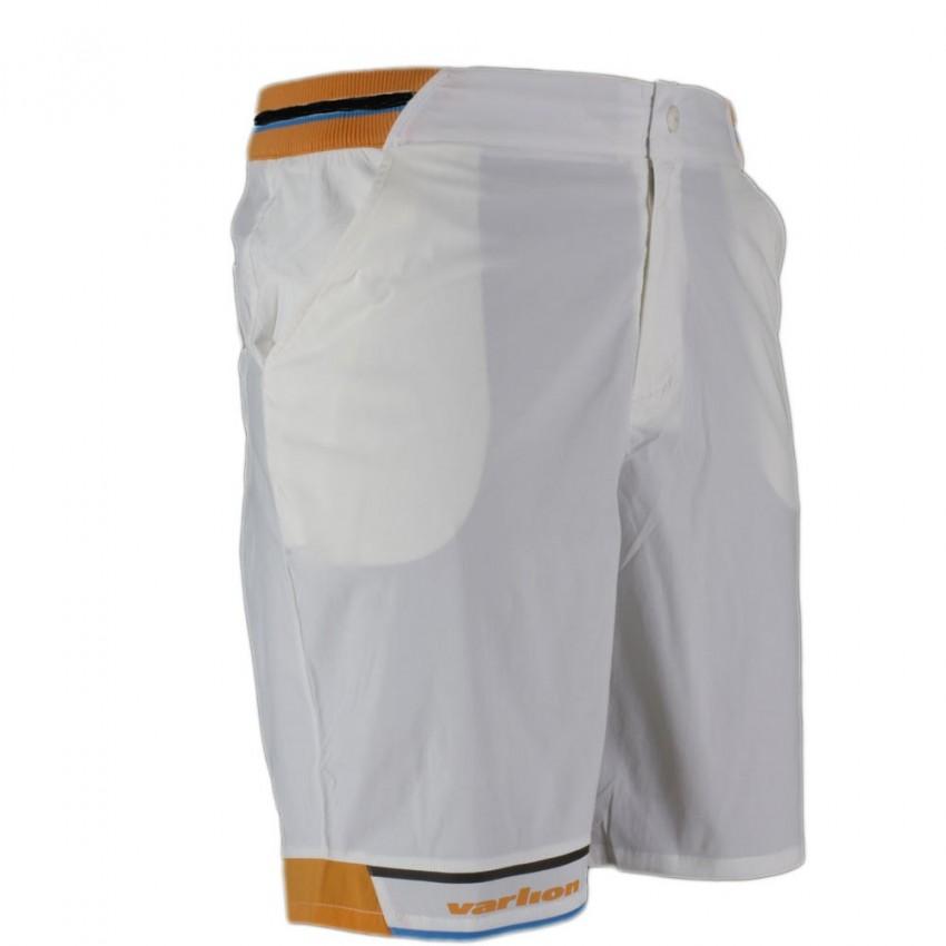 VARLION Short Original Blanco