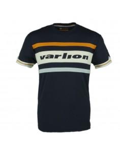 VARLION Camiseta Original Azul