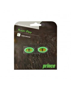 PRINCE Beast Dampener Green