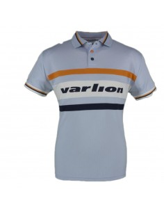 VARLION Polo Original Celeste