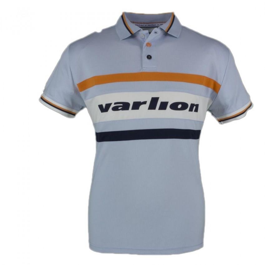 VARLION Polo Original Celeste