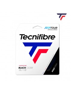 TECNIFIBRE STRING SET Black...