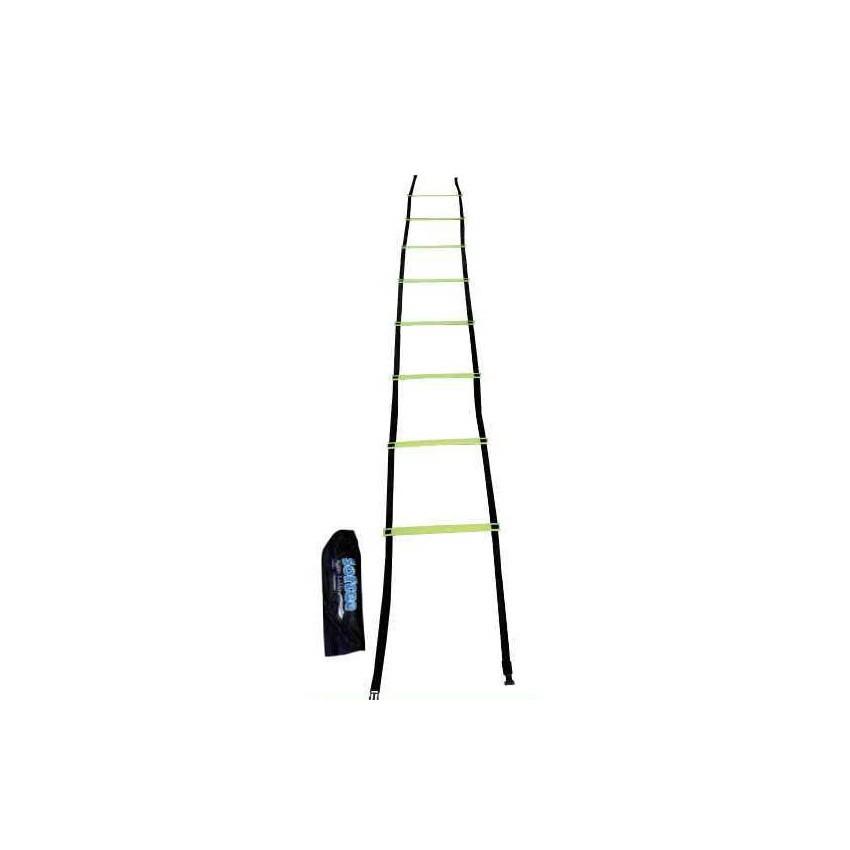 SOFTEE Escalera Agilidad 4 metros