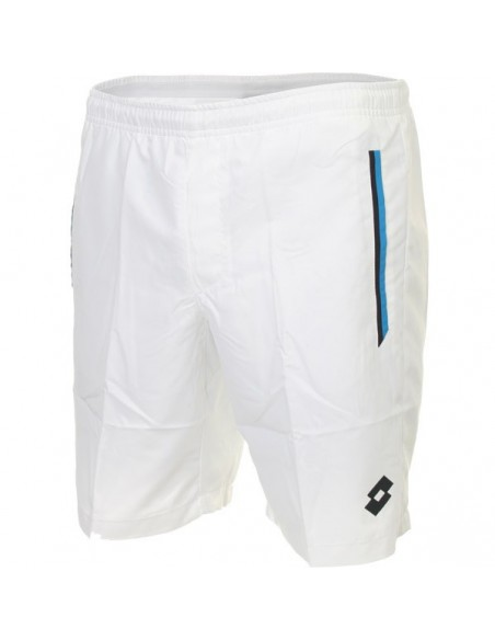 LOTTO Short Lob Blanco