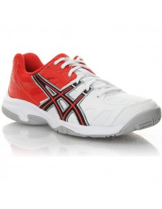 ASICS Gel-Game 4 GS Roja