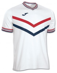 JOMA Camiseta Terra Blanca