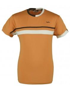 VARLION Camiseta Revival Naranja