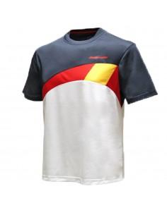 BULLPADEL Camiseta Espirdo