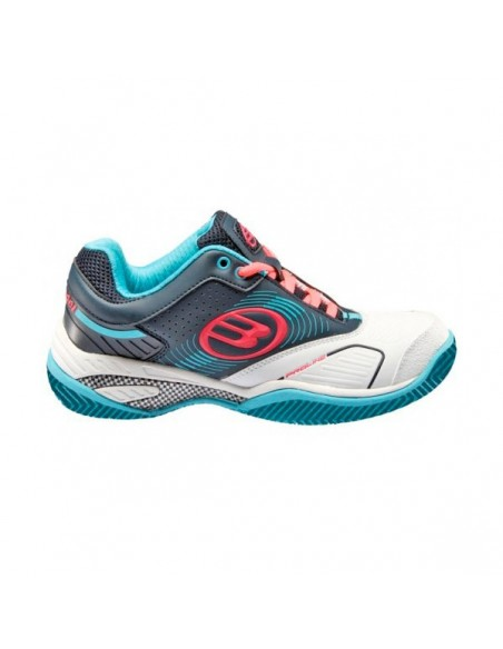 BULLPADEL Zapatillas Beta W14