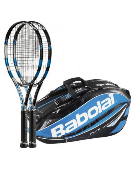 BABOLAT Pack Pure Drive 2015