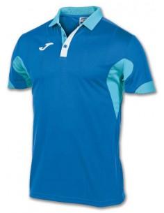 JOMA Polo Master Azul