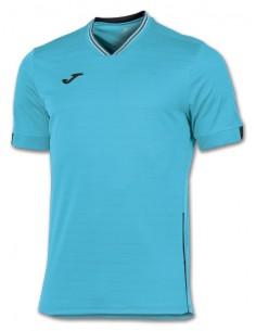 JOMA Camiseta Torneo Turquesa