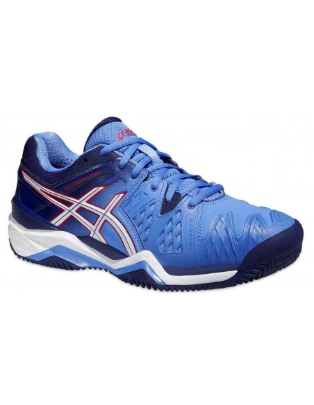 ASICS Gel Resolution 6 Clay Woman