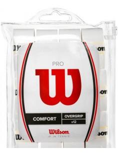 WILSON Pro Overgrip x12