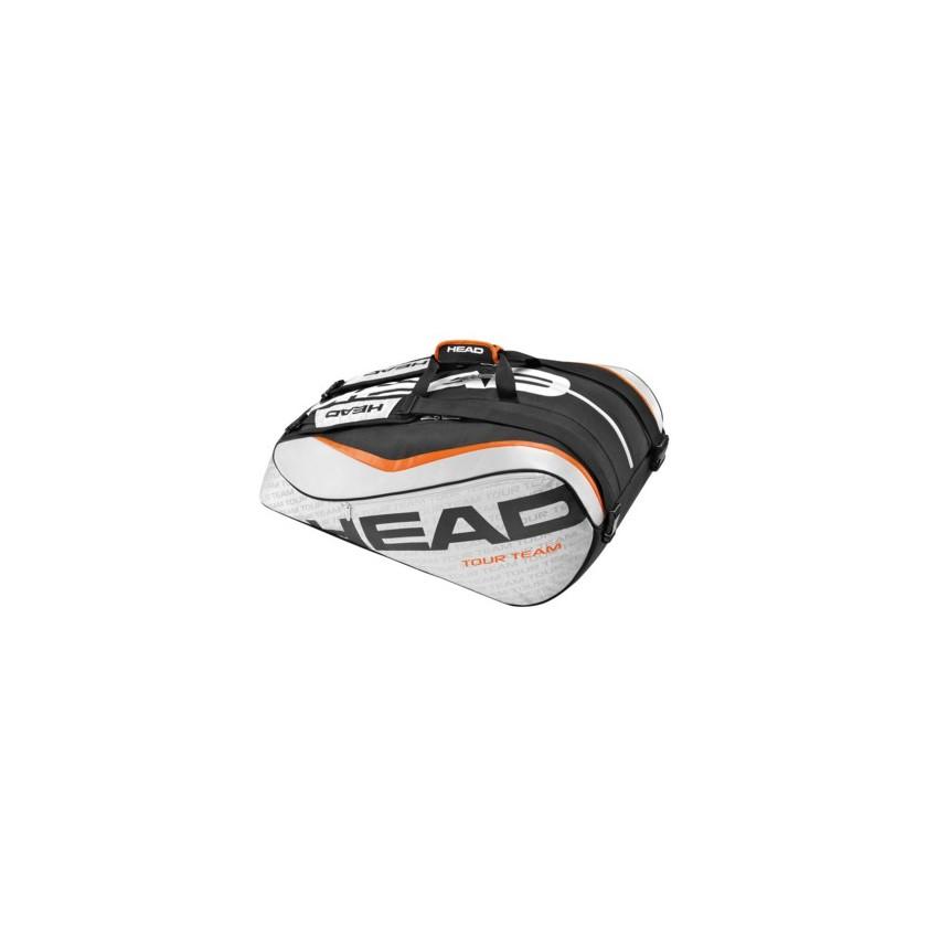 HEAD Raquetero  Tour Team 12R Monstercombi