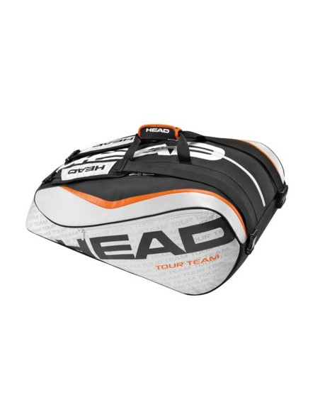 HEAD Raquetero Tour Team 12R Monstercombi