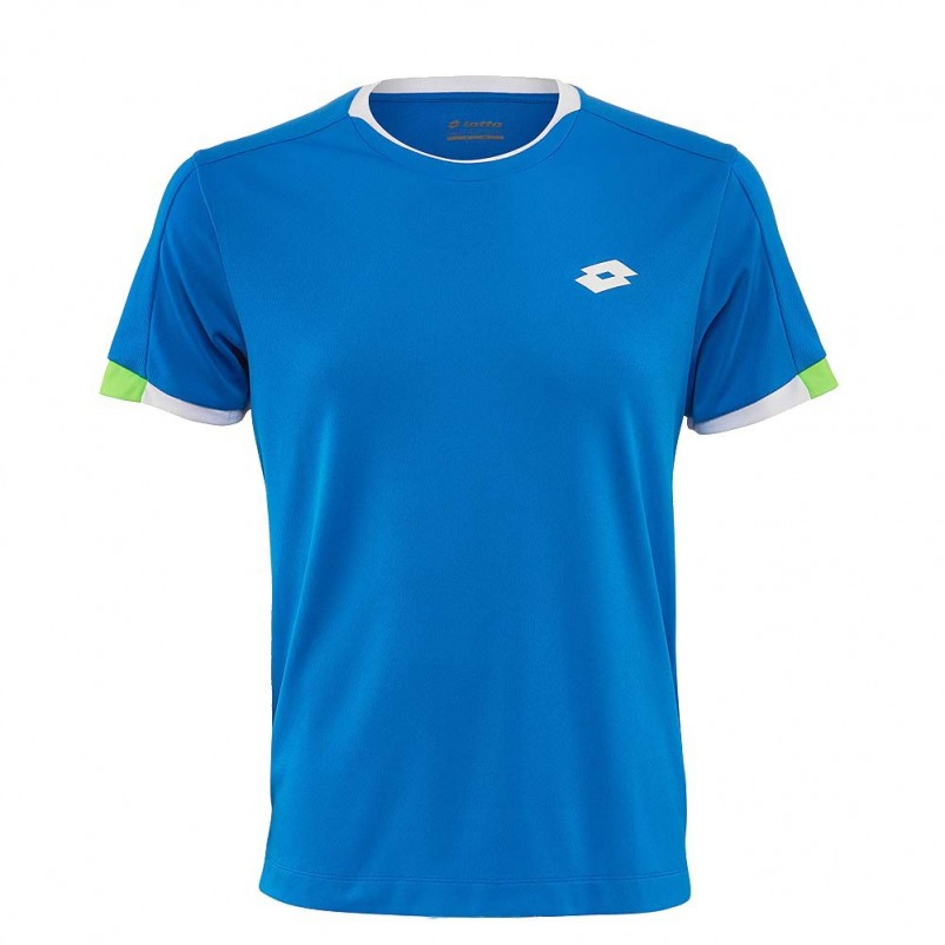 LOTTO Camiseta Aydex Azul