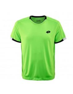 LOTTO Camiseta Aydex Verde