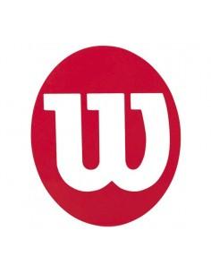 """WILSON """"W"""" Stencil"""