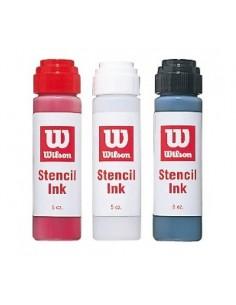 WILSON Stencil Ink
