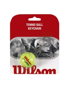WILSON Tennis Ball Llavero