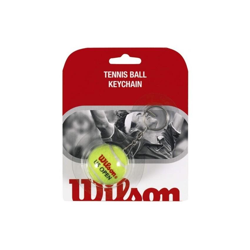 WILSON Tennis Ball Llavero