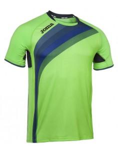 JOMA Camiseta Elite V Verde