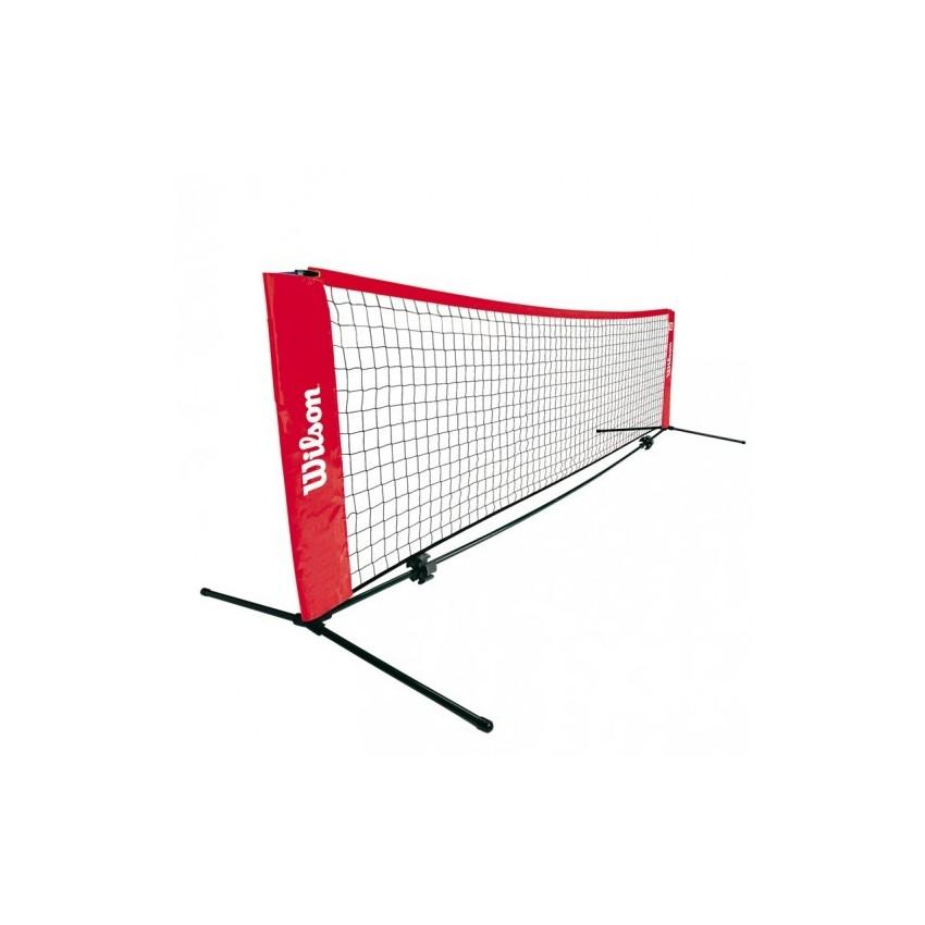 WILSON Tennis Net 6.10 metros