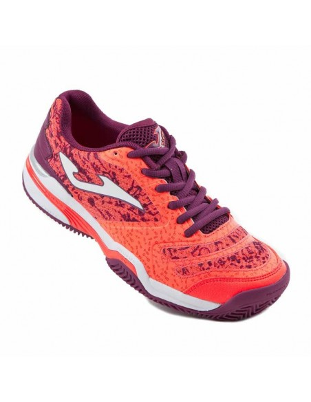 JOMA T.Slam Lady 703 Coral Clay