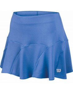 WILSON Falda Mujer Shape Azul
