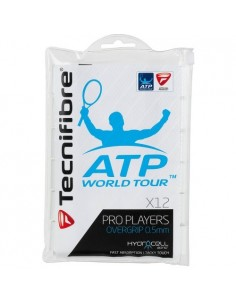 TECNIFIBRE Overgrip Players x12