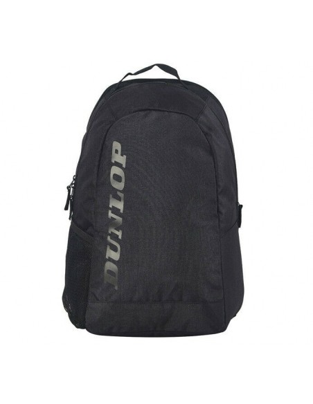 Mochila Dunlop CX Club Backpack Negro