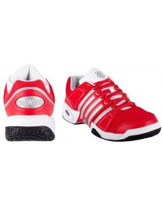Zapatillas pádel K-Swiss Accomplish II