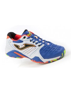 JOMA T.PRO-ROLAND CLAY 604 BLANCO-ROYAL