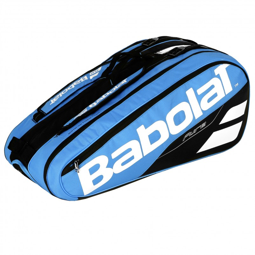 Babolat Pure Drive  X12 Raquetero - Blue