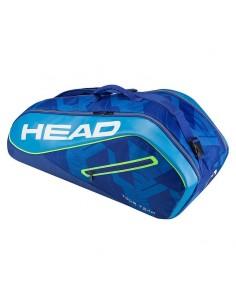 Raquetero Head Tour Team X9