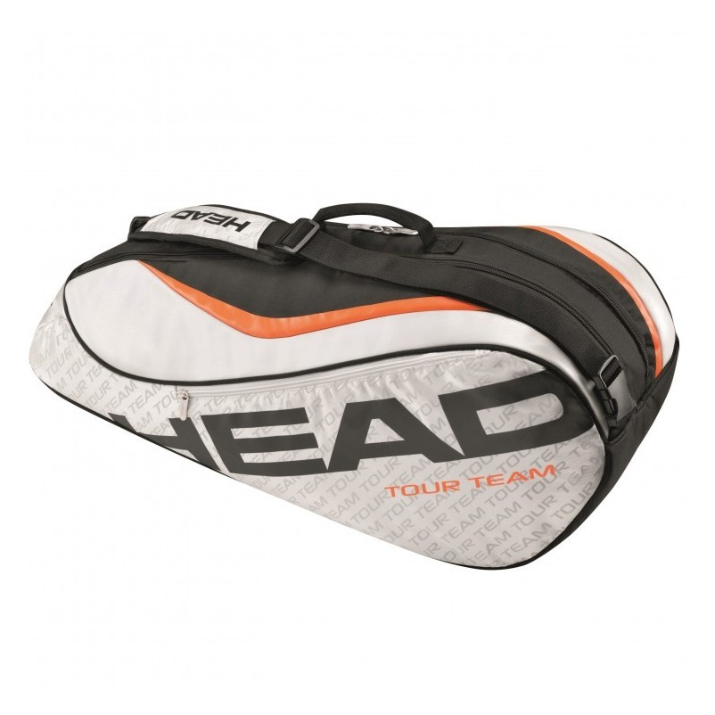 Raquetero HEAD Tour Team 6R Combi