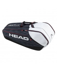 Raquetero Head Djokovic X9 Supercombi