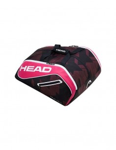 Paletero Head Tour Team Padel Monstercombi Rosa